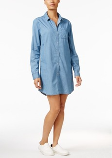 Calvin Klein Jeans Denim Shirtdress