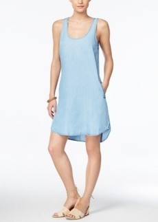 Calvin Klein Jeans Sleeveless Shift Dress