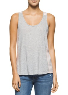 CALVIN KLEIN JEANS Sunset Tank Top