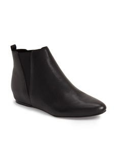 Calvin Klein 'Magica' Hidden Wedge Bootie (Women)