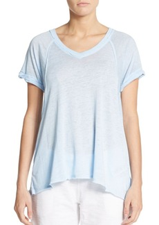 Calvin Klein Performance Icy Wash Seamed Tee