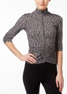 Calvin Klein Performance Printed Zip Jacket