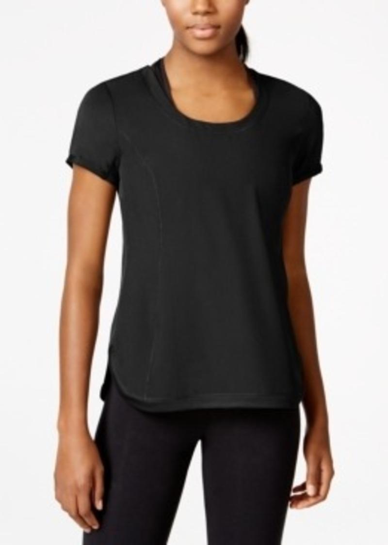 Calvin Klein Calvin Klein Performance Racerback T Shirt