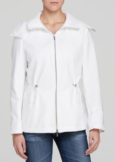 Calvin Klein Reversible Short Jacket