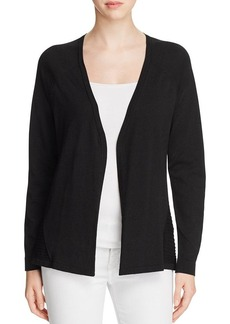 Calvin Klein Ribbed Pointelle Cardigan