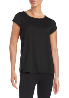 CALVIN KLEIN Textured Sleep Tee