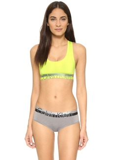 Calvin Klein Underwear Magnetic Force Racer Back Bralette