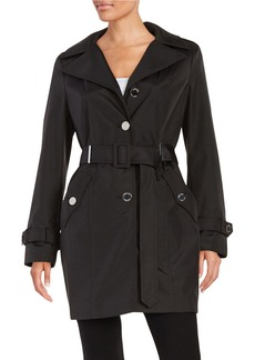 CALVIN KLEIN Walker Trenchcoat