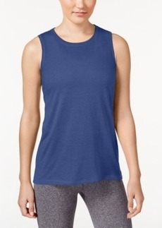 Calvin Klein Performance Epic Knit Muscle Tank Top