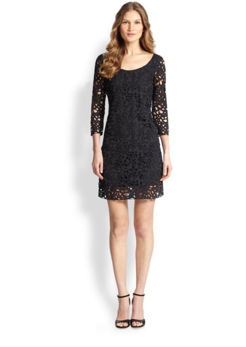 Catherine Malandrino Silk Favorites Dress