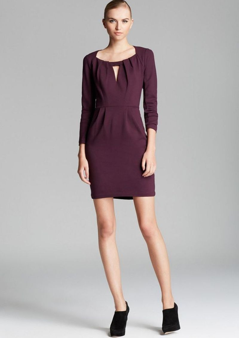 FRENCH CONNECTION Dress - Marie Stretch