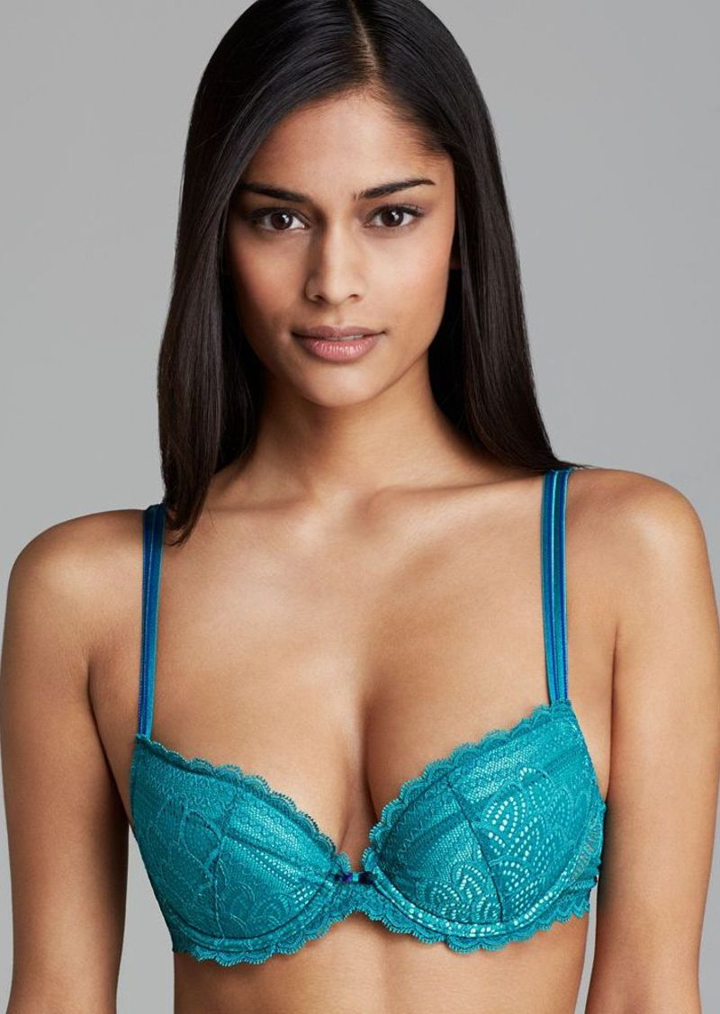 Chantelle Bra - Merci Push Up #1742