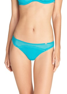 Chantelle Intimates 'Parisian' Tanga Thong