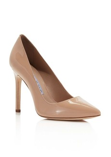 Charles David Caterina Pointed Toe Pumps