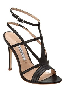 Charles David Charles David Onia Leather Sandal