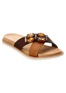 Charles David Charles David Pella Leather Sandal
