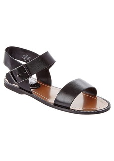 Charles David Charles David Zena Leather Sandal