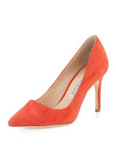 Charles David Donnie Pointed-Toe Pump