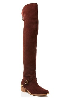 Charles David Gianna Over The Knee Boots