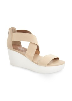 Charles David 'Joey' Wedge Sandal (Women)