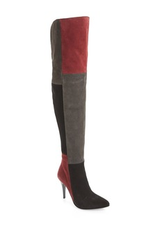 Charles David 'Kris' Over the Knee Boot (Women)
