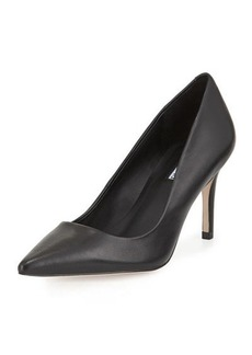 Charles David Luisa Pointed-Toe Pump