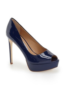 Charles David 'Nivia' Platform Pump (Women)