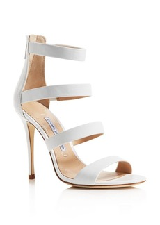 Charles David Olina Strappy High Heel Sandals