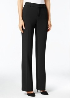 Charter Club Tummy-Control Trousers, Only at Macy's