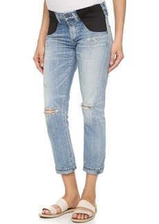 Citizens of Humanity Emerson Maternity Slim Boyfriend Jeans