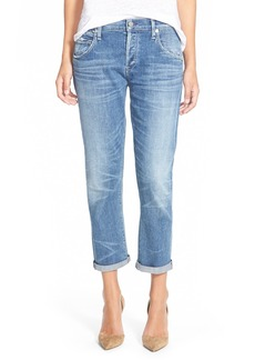 Citizens of Humanity 'Emerson' Slim Boyfriend Jeans (Aura)