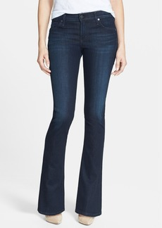 Citizens of Humanity 'Emmanuelle' Bootcut Jeans (Space) (Petite)