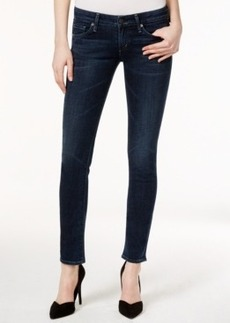 Citizens of Humanity Racer Oak Ridge Wash Skinny Jeans