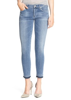 Citizens of Humanity Released Hem Ankle Skinny Jeans (Bombay)