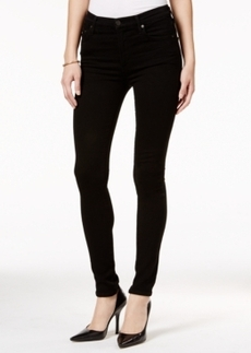 Citizens Of Humanity Rocket High-Rise Black Wash Skinny Jeans