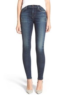 Citizens of Humanity 'Rocket' High Rise Skinny Jeans (Harvest Moon)