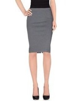 C'N'C' COSTUME NATIONAL - Knee length skirt