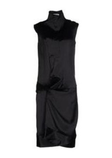 COSTUME NATIONAL - Knee-length dress