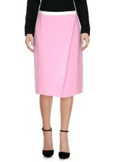 COSTUME NATIONAL - Knee length skirt