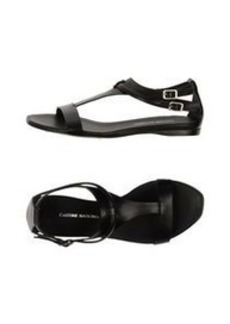 COSTUME NATIONAL - Sandals
