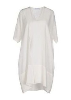 COSTUME NATIONAL - Shirt dress