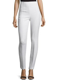 CoSTUME NATIONAL High-Waist Skinny Trousers