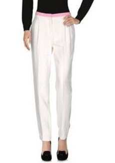 COSTUME NATIONAL LUXE - Casual pants