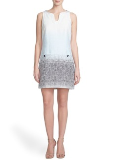 Cynthia Steffe 'Bailey' Bouclé Shift Dress