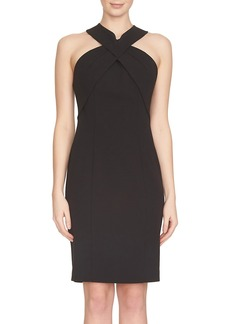 Cynthia Steffe 'Leyla' Sheath Dress