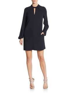 Cynthia Steffe Taylor Shift Dress