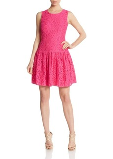 Cynthia Steffe Vika Lace Dress