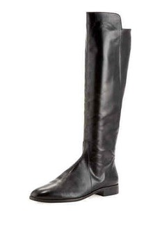 Delman Buena Tall Leather Boot