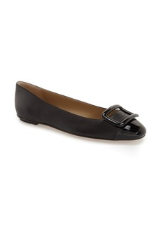 Delman 'Foray' Flat (Women)