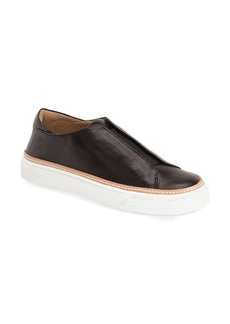 Delman 'Minx' Leather Slip-On (Women)